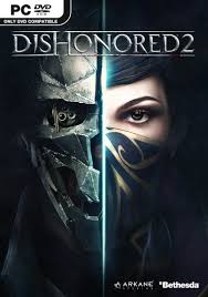 Dishonored 2 (Steam RU)Only for Russia