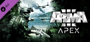 DLC Arma 3 Apex / Steam Key / Global