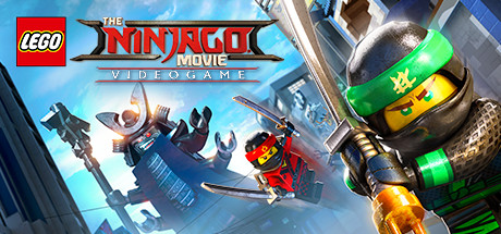The LEGO NINJAGO Movie Video Game (STEAM KEY / RU/CIS)