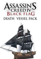 Купить Assassin´s Creed IV Black Flag - Death Vessel Pack DLC