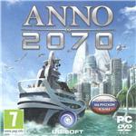 Купить ANNO 2070(STEAM  GIFT)REGION FREE