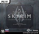 The Elder Scrolls V: Skyrim. Legendary Edition(RU)STEAM