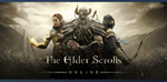 The Elder Scrolls® Online: Tamriel  (STEAM GIFT)GLOBAL