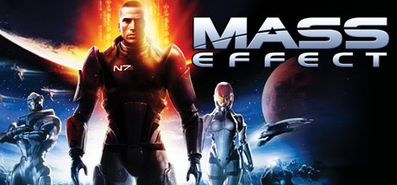 Mass Effect steam key