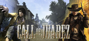 Call of Juarez Steam KEY RU/CIS