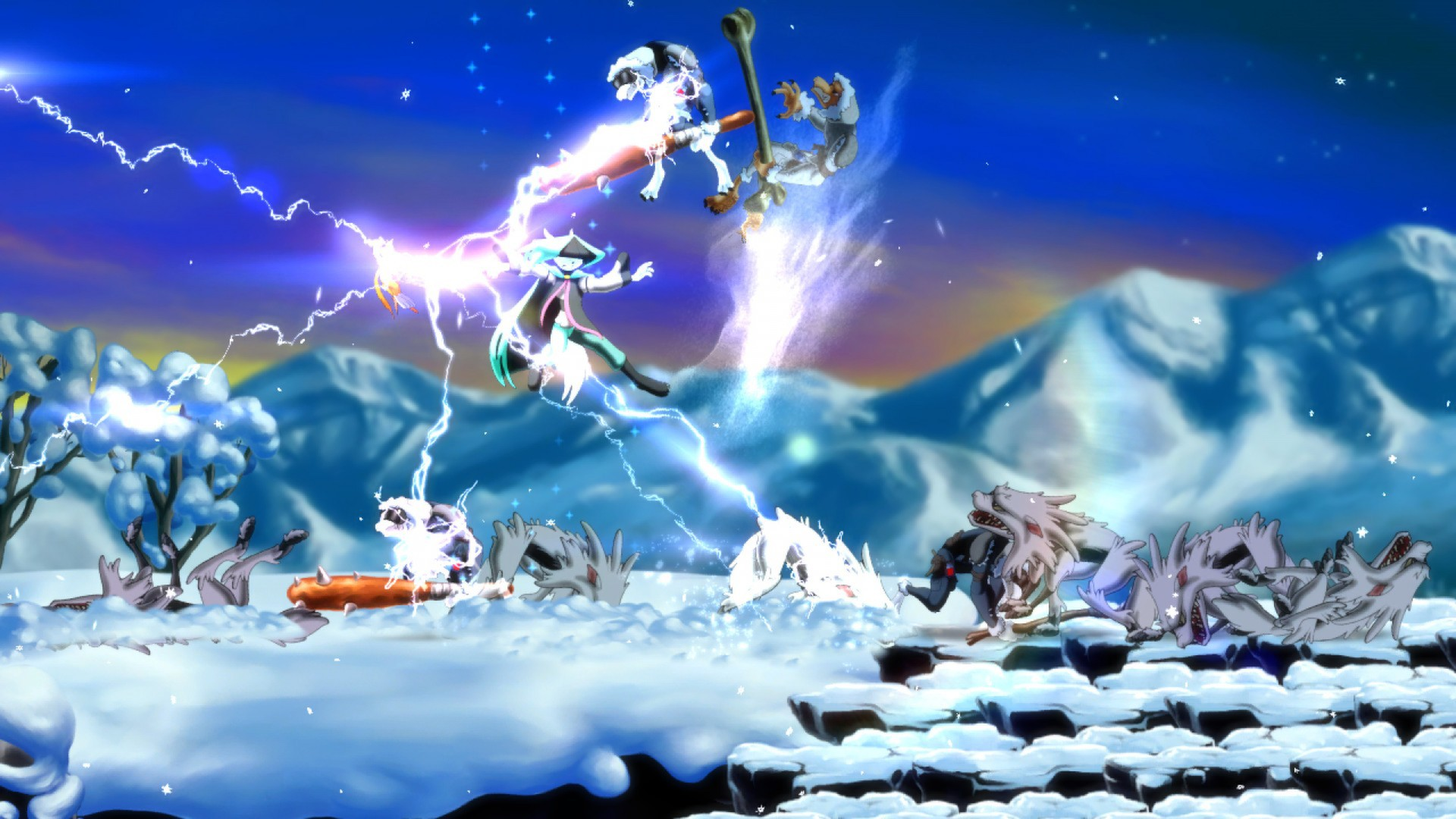 Dust: An Elysian Tail (Steam Gift) RU/CIS