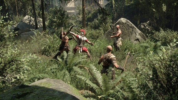 Ryse: Son of Rome (Steam Gift, RU+CIS)