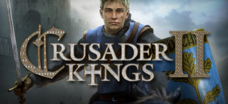Crusader Kings II STEAM GIFT RU /CIS