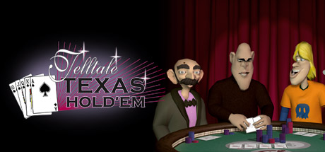 Telltale Texas Hold 'Em STEAM GIFT RU/CIS