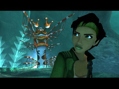Beyond Good and Evil™ STEAM GIFT RU/CIS
