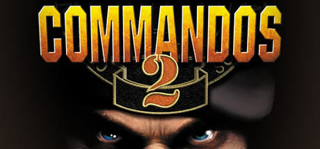 Commandos 2: Men of Courage STEAM GIFT RU/CIS