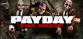 PAYDAY™ The Heist STEAM GIFT RU/CIS+ПРОМО-КОД