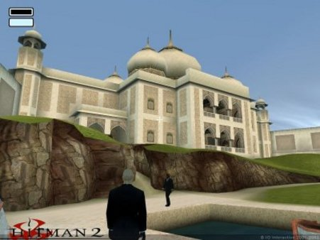Hitman 2: Silent Assassin STEAM GIFT RU/CIS