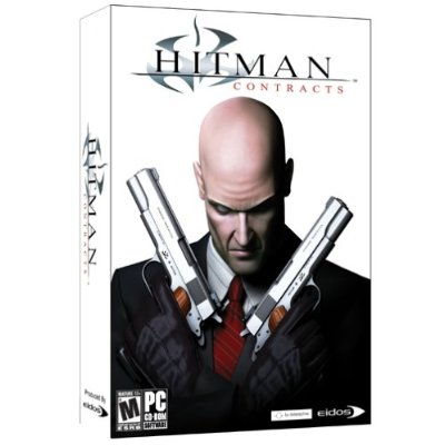 Hitman: Contracts STEAM GIFT RU/CIS