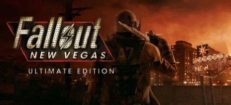 Fallout: New Vegas Ultimate Edition - Steam Gift
