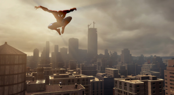 The Amazing Spider-Man 2 (SteamGift\Region Free\RoW)