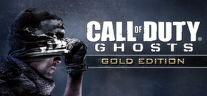 Call of Duty: Ghosts - Gold (Steam Gift \ RoW)+discount