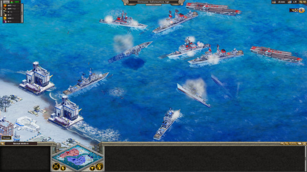 Rise of Nations: Extended Edition (Steam Gift\ RoW)