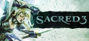 Sacred 3 Preorder (Steam Gift\Region Free\RoW)