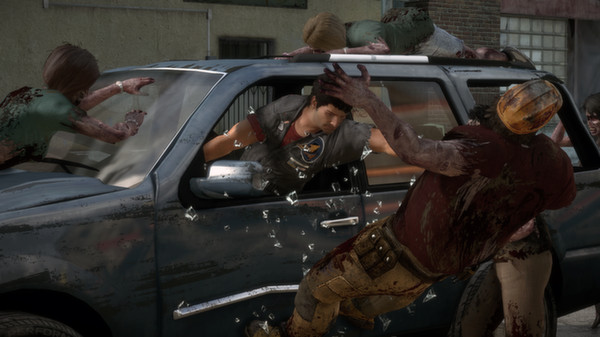 Dead Rising 3 - Apocalypse Edition (Steam Gift\ROW)