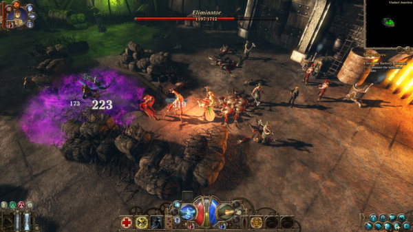 The Incredible Adventures of Van Helsing II (Gift\RoW)