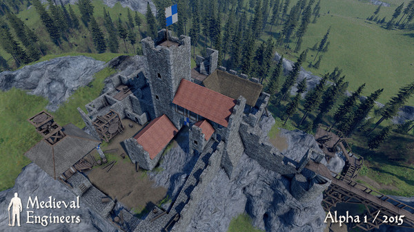 Medieval Engineers (Steam Gift\RU+CIS)
