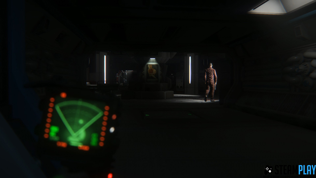 Alien: Isolation + 2 DLC (Region free/MultiLang)