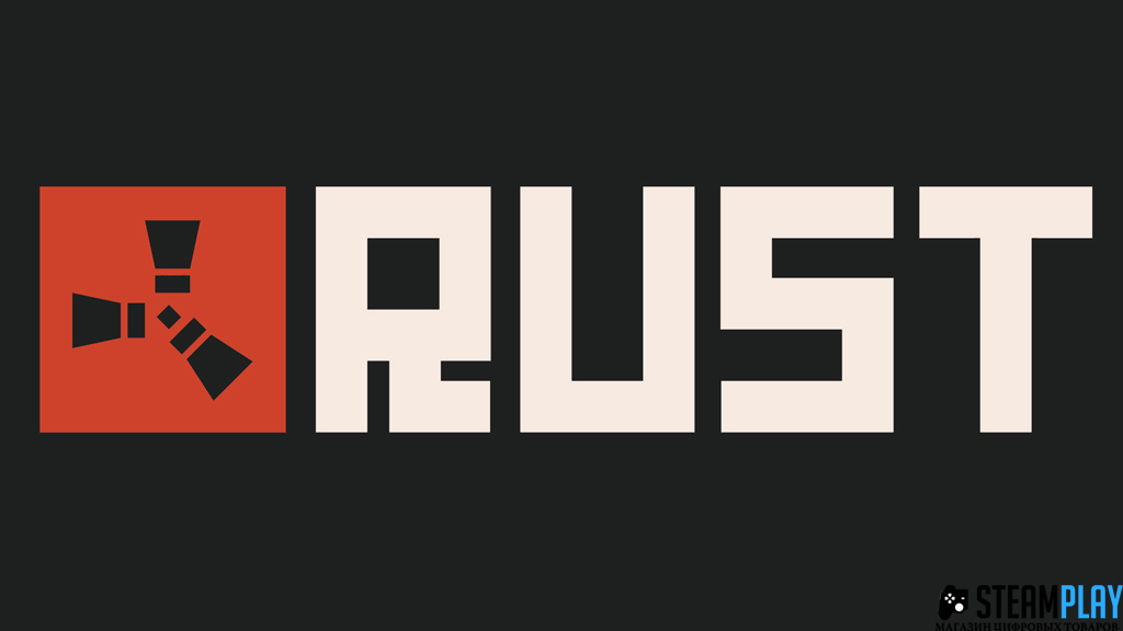 Rust (Steam Gift)
