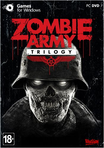 ZOMBIE ARMY TRILOGY/ STEAM KEY/ + БОНУС