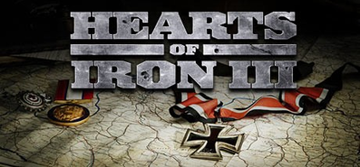 Hearts of Iron III (Steam Key)