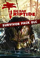 Dead Island: Riptide DLC Survivor Pack/STEAM/*DLC/БОНУС