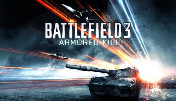 Battlefield 3 Armored Kill DLC (Origin/Русск/Глобал)