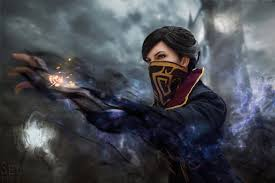 Dishonored 2  (Steam/RU)