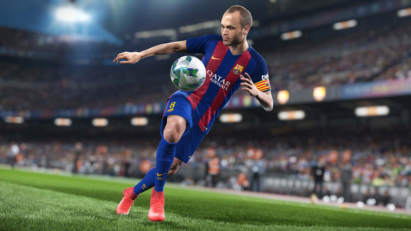 PRO EVOLUTION SOCCER 2018 (Steam Key) + Подарок