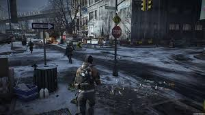 Tom Clancy´s The Division для Xbox One (Uplay\Regi