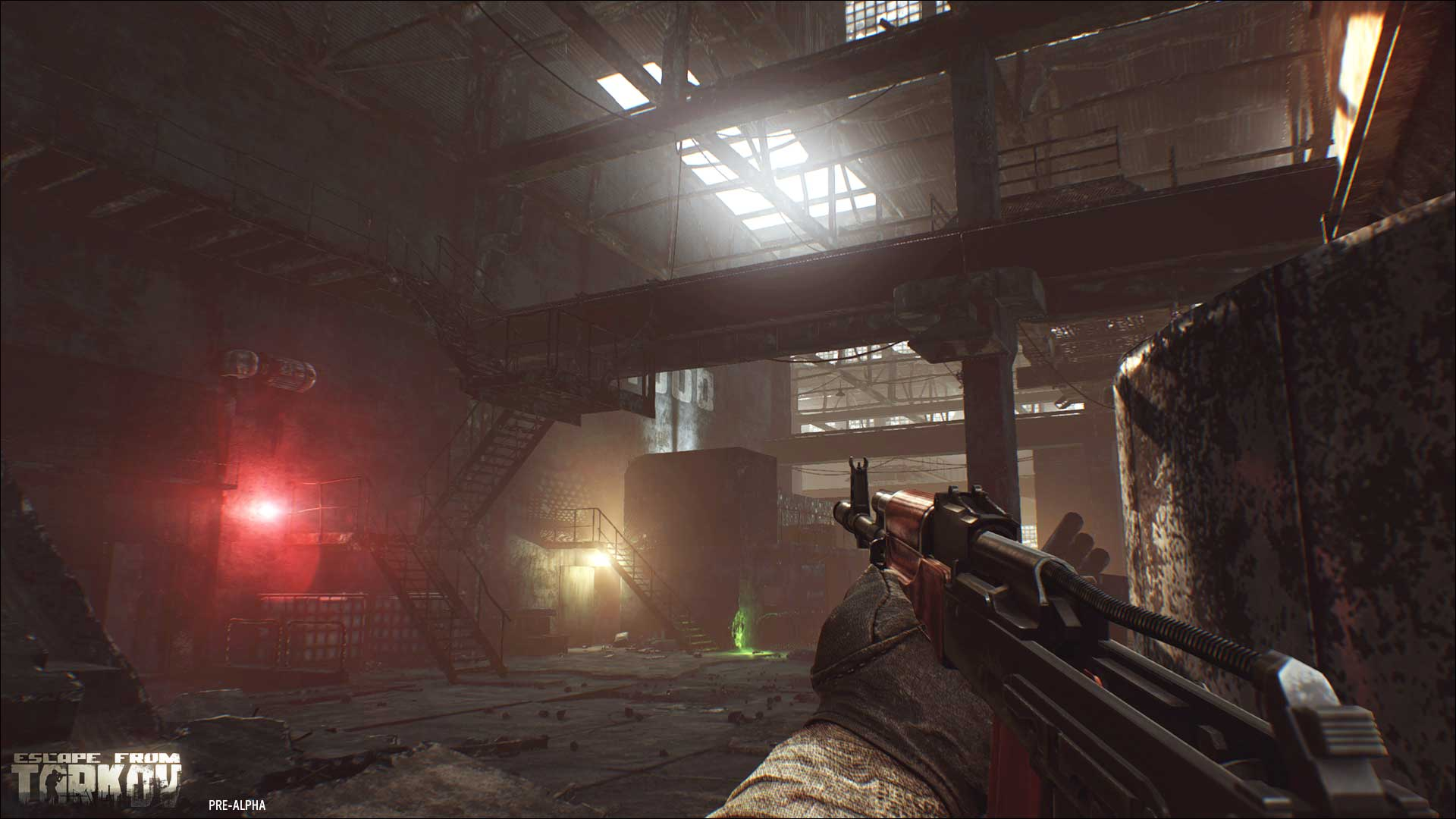 ESCAPE FROM TARKOV STANDART EDITION (Region Free)