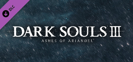 Dark Souls 3 III Ashes of Ariandel DLC(Steam/RegionFree