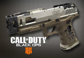 CALL OF DUTY: BLACK OPS 4: DIVINITY WEAPON DLC
