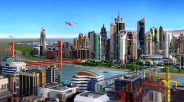 SimCity:Cities of Tomorrow Limited Origin DLC GLOBAL