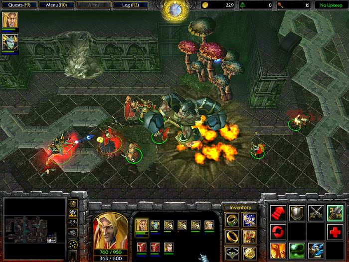 Warcraft 3 No Cd Patch Battle Net