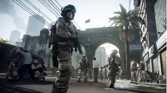 BATTLEFIELD 3 (ORIGIN/ KEY)  + BONUS