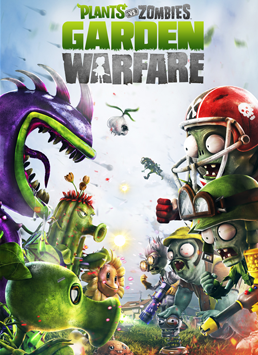 Plants vs Zombies Garden Warfare ORIGIN CD-KEY GLOBAL