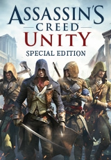 Assassins Creed Unity(Единство)Standart Edition +БОНУСЫ