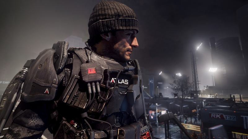 Call of Duty:Advanced Warfare (Ключ для Steam) + Бонус