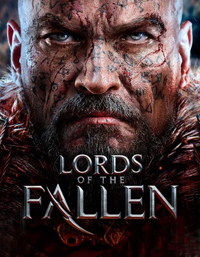 Lords of The Fallen KEY/STEAM/+БОНУС