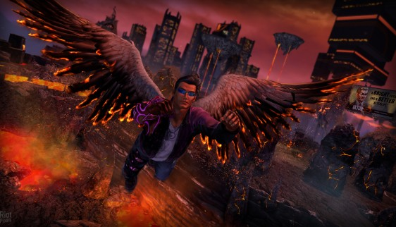 Saints Row: Gat out of Hell (Steam Key/БОНУС+СКИДКИ)