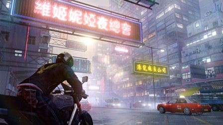 Sleeping Dogs Definitev Edition Steam Key Global