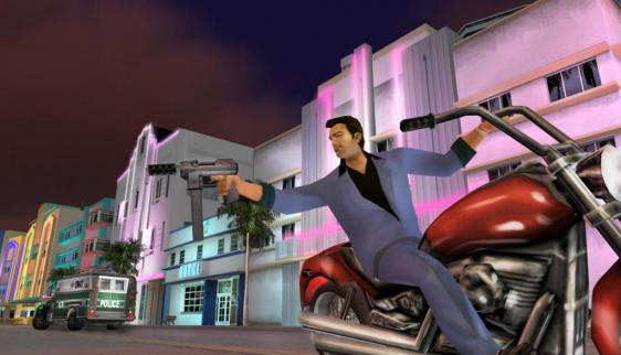 GTA VICE CITY / Grand Theft Auto (Ключ Steam) + Bonus