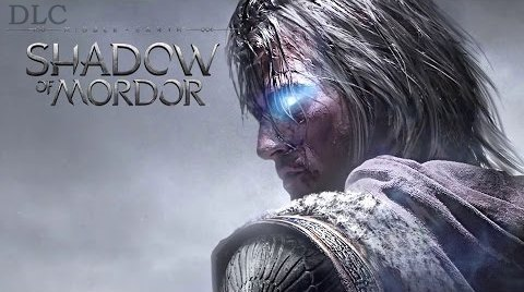 Middle-earth Shadow of Mordor *DLC НАБОР КАПИТАН ДОЗОРА