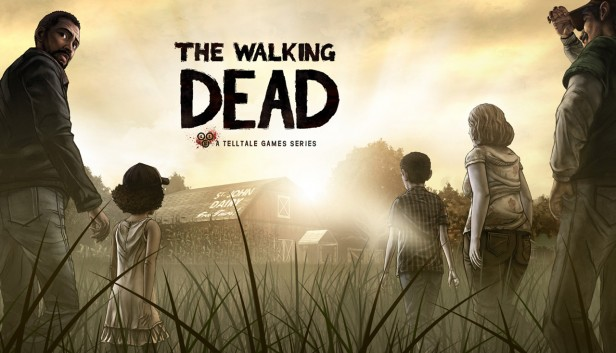 The Walking Dead +400 Days DLC Pack(RegionFree/English)